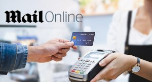 Dr Chike in The Daily Mail – Disinfecting your bank card